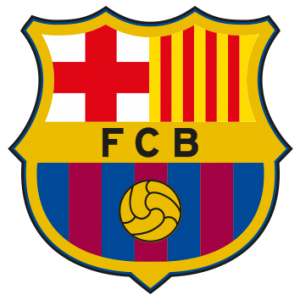 Champions League FC Barcelona