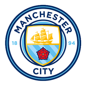 Champions League Manchester City