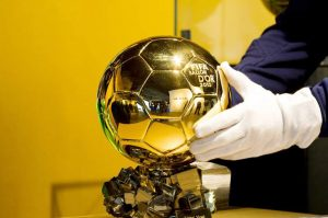 Balón de Oro France Football